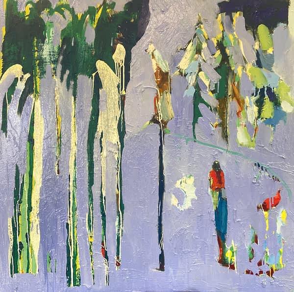 paul wadsworth painting