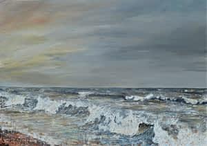 penny rumble seascape